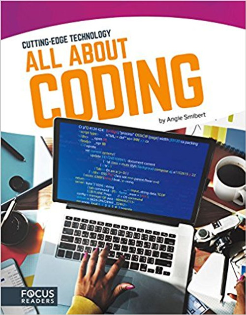 All about Coding by Angie Smibert