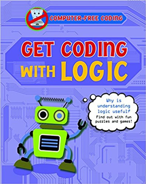 Get Coding with Logic by Kevin Wood