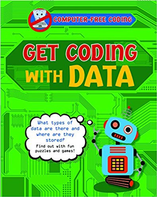 Get Coding with Data by Kevin Wood