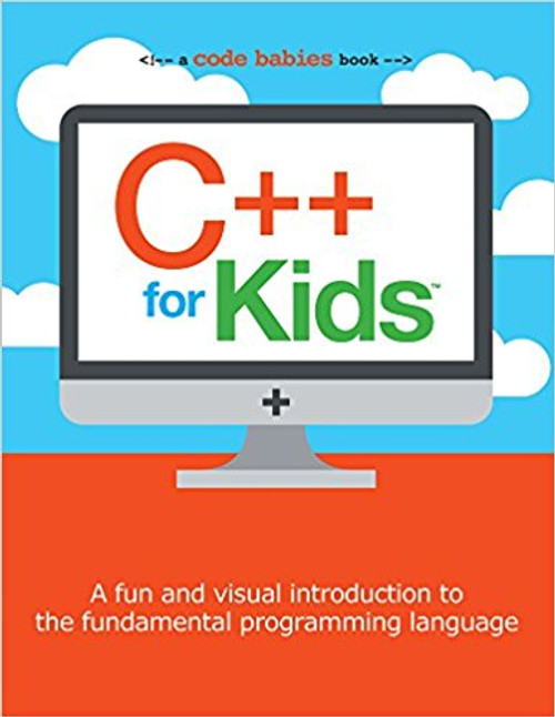 C++ for Kids by Sterling Children