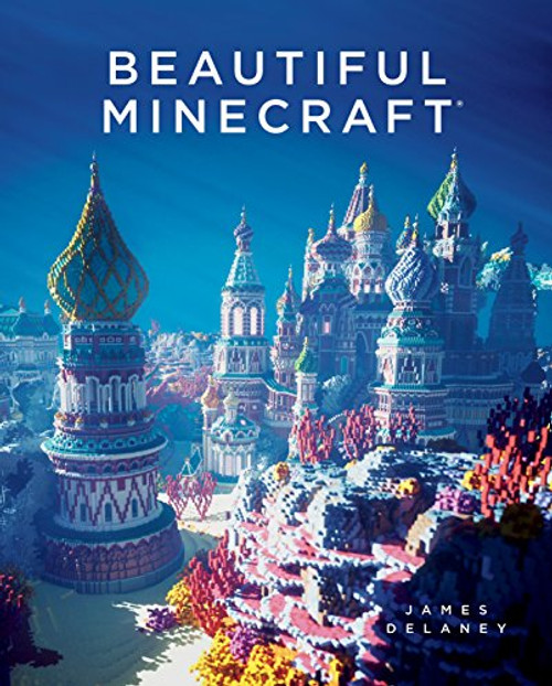 Beautiful Minecraft is a compendium of stunning artwork built in Minecraft. Using millions of blocks and spending hundreds of hours, these artists have created floating steampunk cities, alien worlds, detailed classical sculptures, fantastical landscapes, architectural marvels, and more.