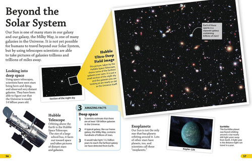 DK Find Out! Solar System