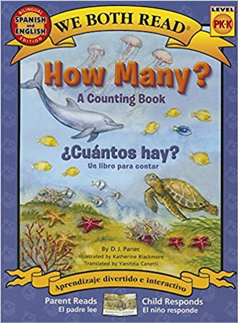 How Many?/Cunatos Hay? by D J Panec