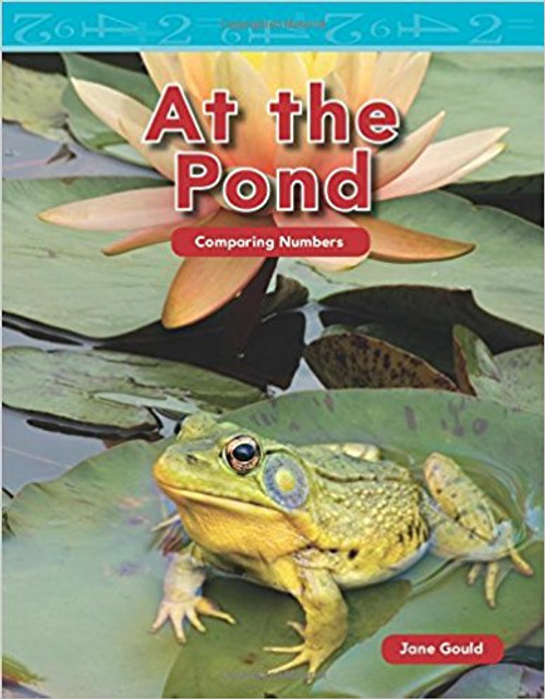 At the Pond by Jane Gould