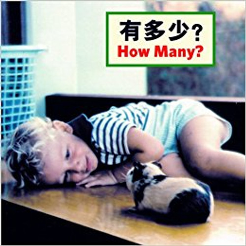 How Many? (Chinese) by Cheryl Christian