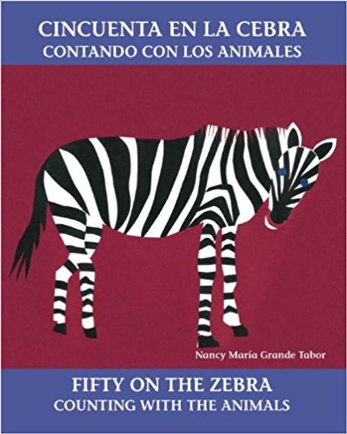 This bilingual counting book is a fun-filled encounter with a zany host of animals--10 dragons on parade, 11 oysters at the opera, and 18 dalmatians showing off their diamonds. As they count, readers will enjoy answering the questions relating to the colorful cut-paper pictures while they review concepts such as colors, size, and shape.