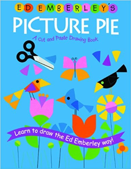 Shows how to cut a basic circle into arcs and curves and use the pieces to draw birds, animals, snowmen, fish, and many other objects and designs.