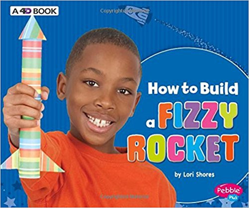Have you ever wanted to launch your own rocket? This book shows you how! Using simple materials and easy step-by-step instructions, young readers can explore the science behind this fun project.