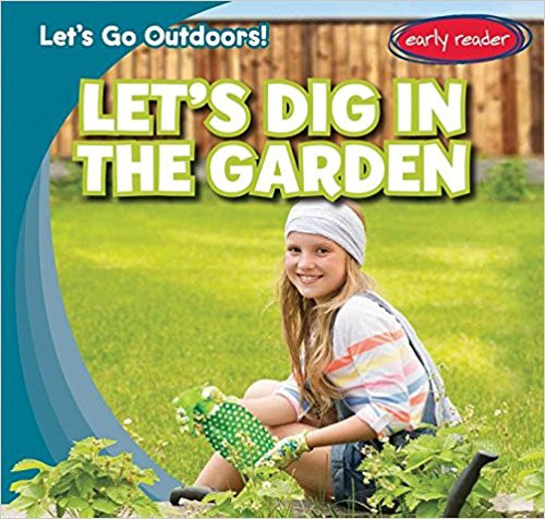 Sometimes the best way to understand nature is to grab a shovel and dig right in. Tending to a garden is an exciting way to understand how things grow and how plants are an important source of food for people as well as other animals. Accessible text and supporting full-color photographs present gardening basics to beginning readers, inspiring them to plant their very own gardens.