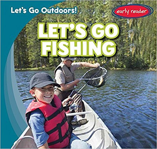 A fishing trip is the perfect way to learn about the great outdoors and enjoy spending time with friends and family. From learning what to use as bait to exploring the different kinds of fishing, there's nothing like using all your wits to land a big fish. Through accessible text and action-packed photographs, readers will love learning about fishing and the different places fish call home. They may even be motivated to go out and land the big one for themselves!