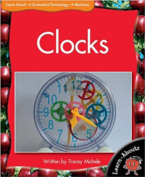 Clocks by Tracey Michele