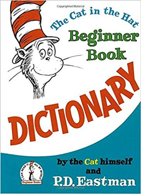 The editors of Beginner Books have made this book of words as fun-filled as possible. It's full of ridiculous alligators, foolish bears, and giraffes' uncles all racing around getting involved in nonsensical adventures. The animals' zany antics focus children's attention and help them remember 1,350 basic elementary vocabulary words.