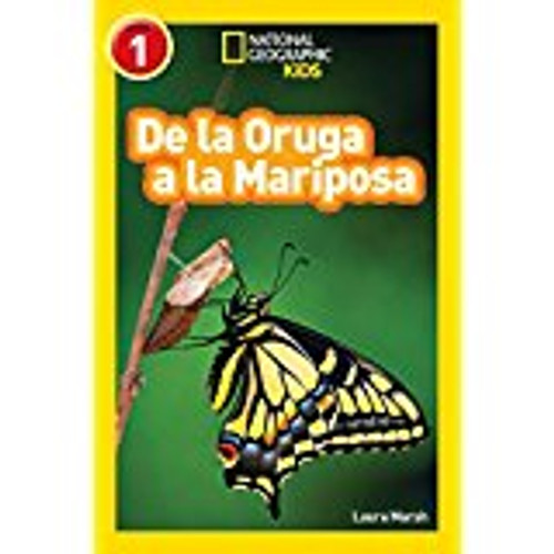 <p>Children learn about the metamorphosis from caterpillar to butterfly in every classroom beginning in preschool, but never before have they seen it like this. With beautiful full-color illustrations and simple easy-to-grasp text, kids will be enthralled by every step of the process: from tiny wormy caterpillar, to odd and clumsy chrysalis, to beautiful butterfly, this level 1 reader in Spanish provides a very engaging look at this natural wonder.</p>