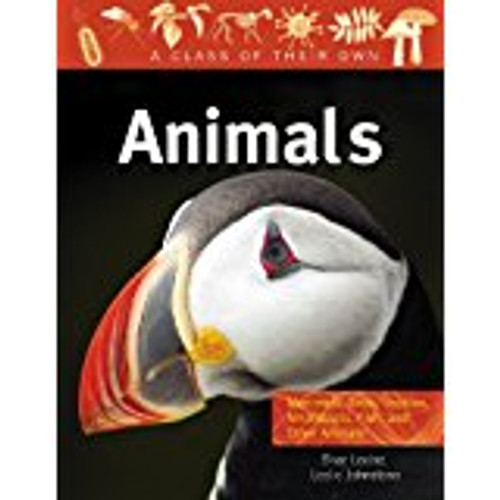 <p>This fact-packed book divides animals into the major phyla, including chordates, arthropods, and mollusks; the major classes, such as fish, amphibians, reptiles, birds, mammals, and insects; and by critical features, such as cell structure and the need to feed. Fascinating case histories examine the discovery of new mammal species, the need to conserve endangered species, and using natural predators to control populations and preserve species and their environments. Special sections also highlight the relationships of animals with plants (food chains), bacteria (diseases), and Archaea (non-bacterial microorganisms found in the intestines of some animals)</p>