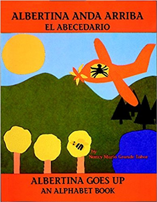 Children will learn the sounds of the Spanish alphabet while they are entertained by a wild assortment of funny animals. One letter is covered per page and every page has questions for young readers to answer as they look at the delightful cut-paper pictures. An English translation is provided alongside the Spanish text. Full-color illustrations.