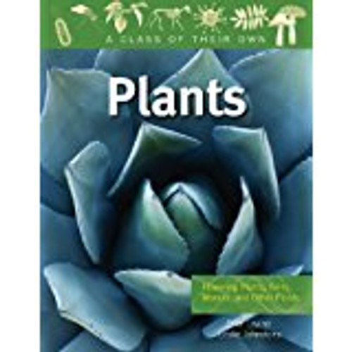<p>The plant kingdom contains more than 250,000 species. With green pigment called chlorophyll in some cells, these organisms have the unique ability to make their own food. This colorful book describes the main groups of plants, including mosses, ferns, conifers, and flowering plants. Special sections highlight the role of plants in the environment as producers in the food chain and producers of the worlds oxygen and their role in climate and the water cycle. Case histories include the discovery of a new species of conifer tree in Australia and special cases of plant breeding.</p>