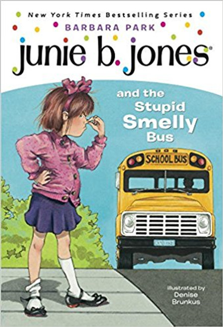"Remember Molly Vera Thompson, the six-year-old who wouldn't shut up in ""The Kid in the Red Jacket""? Meet Molly's clone, Junie B., who tells in her own words the hilarious story of how she gets locked in school after her first day in kindergarten. This first-chapter book is easy-to-read and set in large type to make reading comfortable for the younger set. Full color."