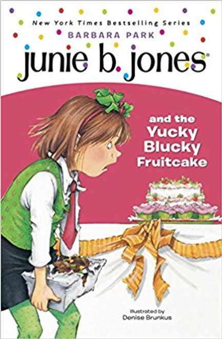 Junie, a spunky, sometimes exasperating kindergartener, looks forward to winning lots of prizes at the school carnival, but a fruit cake was not exactly what she had in mind.