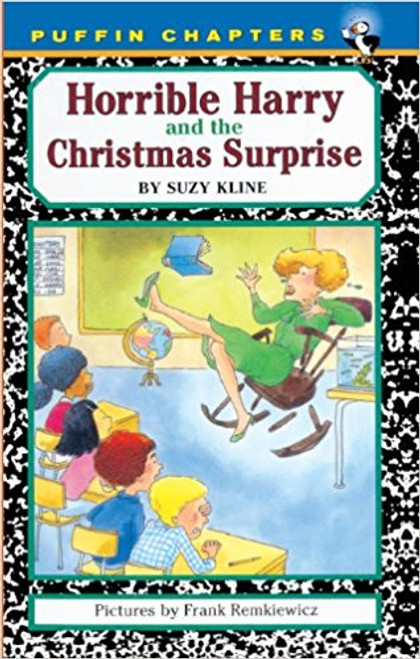 When their teacher ends up in the hospital, the members of class 2B find a way to include her in their holiday celebration.