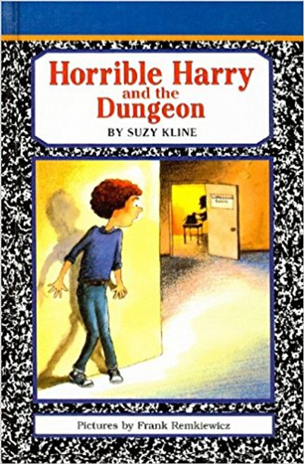 """When a student at South School misbehaves, they are automatically sent to the Suspension Room--or """"The Dungeon"""", as it is called. The rumors are flying about what actually goes on down there, and Harry won't be satisfied until he finds out for himself."""