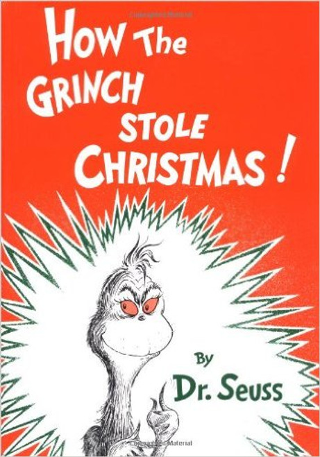 The Grinch tries to stop Christmas from arriving by stealing all the presents and food from the village, but much to his surprise it comes anyway. Could Christmas be more than presents?