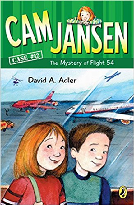 Fifth grade sleuth Cam Jansen and her friend Eric combine wits to solve the disappearance of a young French girl.