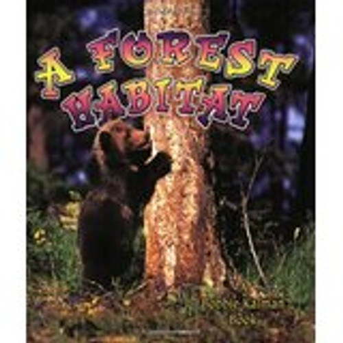 <p>Young readers will be delighted to learn all about temperate mixed forests, which are filled with a wide variety of interesting plants and animals. A Forest Habitat explains how the habitat changes as the seasons change.</p>
