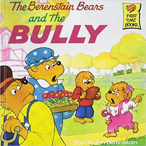 When Sister Bear takes a beating from Tuffy, the new cub in town, she learns a valuable lesson in self-defense--and forgiveness. A helpful tool for both parents and children in dealing with school bullies. Full color.