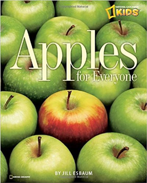 Apples for Everyone by Jill Esbaum