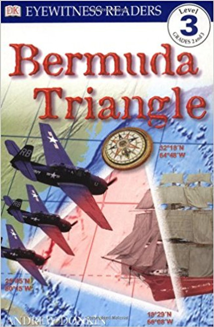 Bermuda Triangle by Andrew Donkin