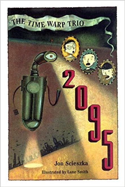 2095 by Jon Scieszka