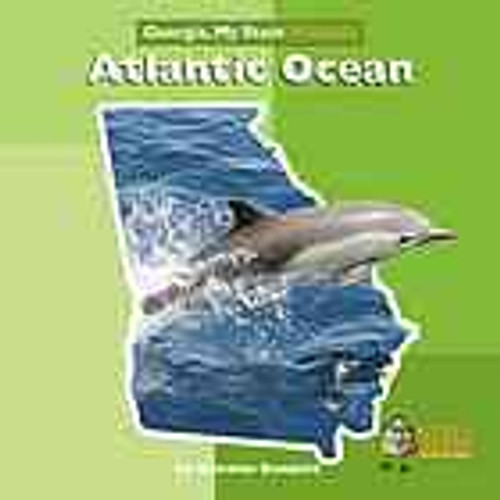 <p>Information about the habitats of the Atlantic Ocean</p>