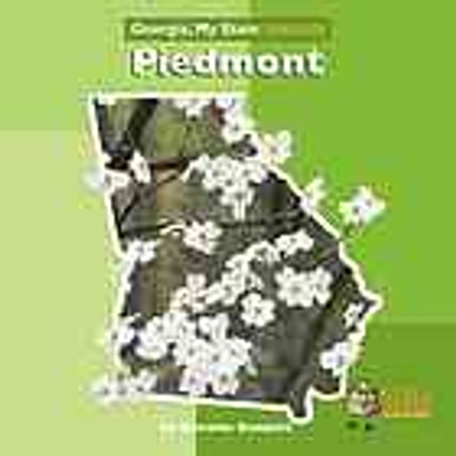 <p>information about the habitats of the Piedmont region of Georgia</p>