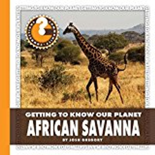 <p>Explore the African savanna and learn all about what it's like to live in this biome, from what kinds of plants and animals are found there to what kinds of weather it receives.</p>
