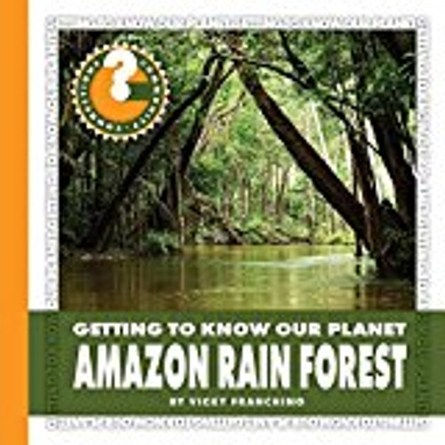 <p>Explore the Amazon rain forest and learn all about what it's like to live in this biome, from what kinds of plants and animals live there to what kinds of weather it receives.</p>
