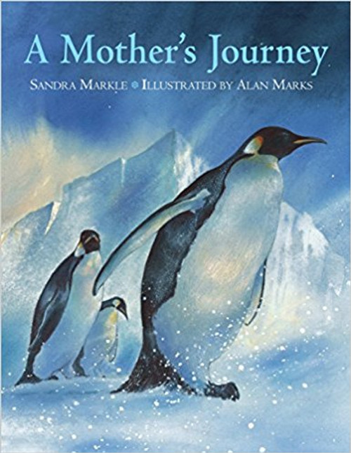 A Mother's Journey by Sandra Markle