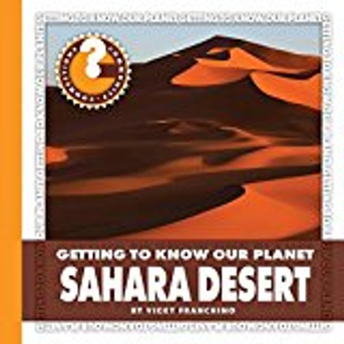 <p>Explore the Sahara Desert and learn all about what it's like to live in this biome, from what kinds of plants and animals are found there to what kinds of weather it receives.</p>