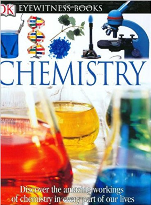 Chemistry by Ann Newmark