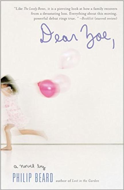 Dear Zoe by Philip Beard