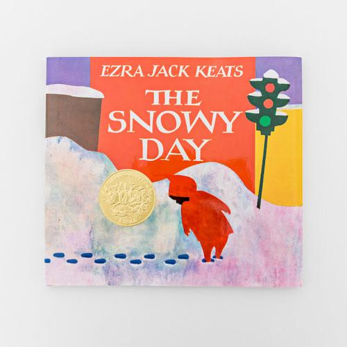 Snowy Day, The by Ezra Jack Keats