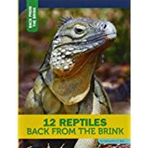 <p>Survival stories are more gripping than endangered stories and this book describes the reptile populations that have been able to recover from the human and climate factors that drove them to the edge of extinction.</p>