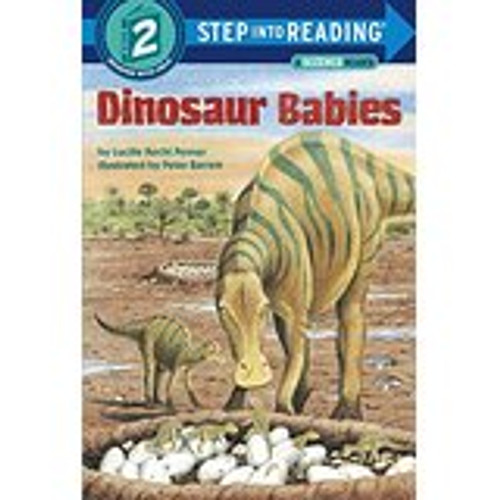 <p>Describes the characteristics and behavior of baby dinosaurs.</p>