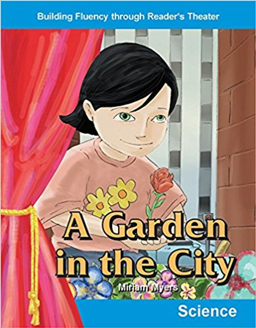 A Garden in the City by Miriam Myers