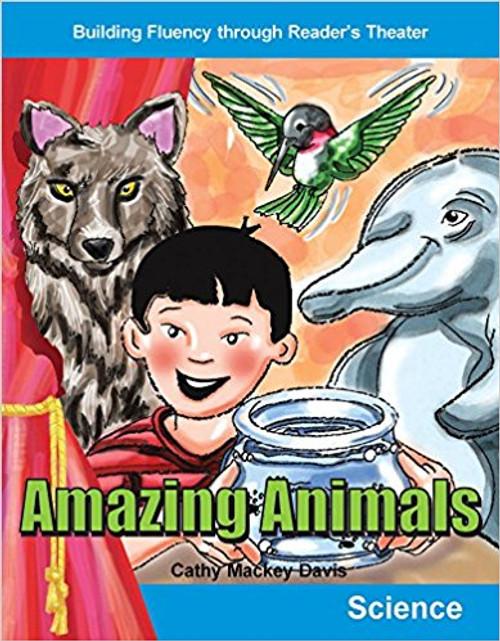 Amazing Animals by Cathy Mackey Davis