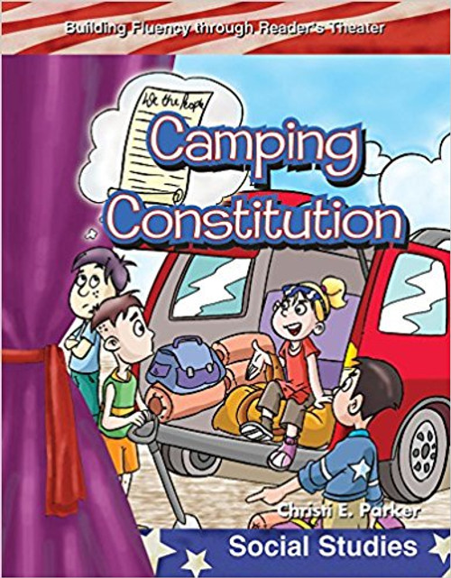 Camping Constitution by Christi E Parker