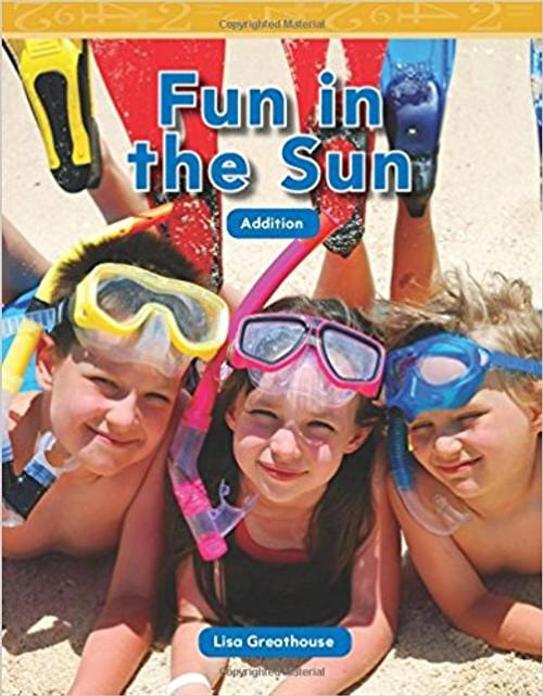 Fun in the Sun by Lisa Greathouse