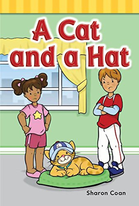 A Cat and a Hat by Sharon Coan