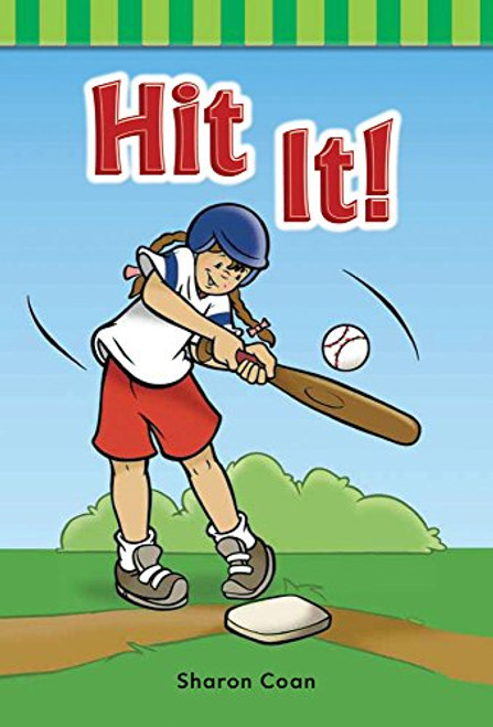 Hit It! by Suzanne I Barchers