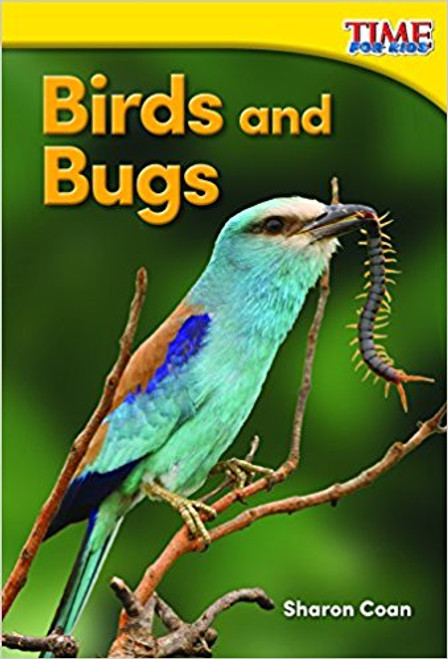 Birds and Bugs by Sharon Coan