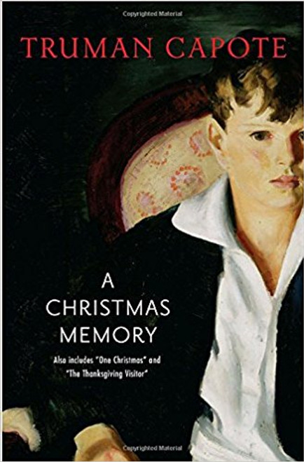 A Christmas Memory by Truman Capote